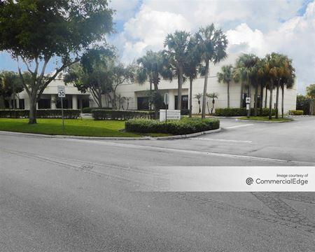Miramar Park of Commerce - 3200 Executive Way - Miramar