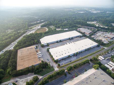 Transwest at Atlanta Industrial Park - Atlanta