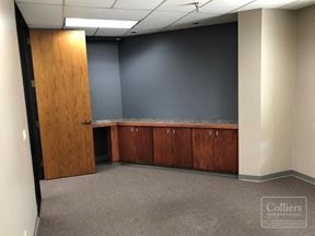 Logger Creek Plaza | Office Space For Lease | Boise, ID