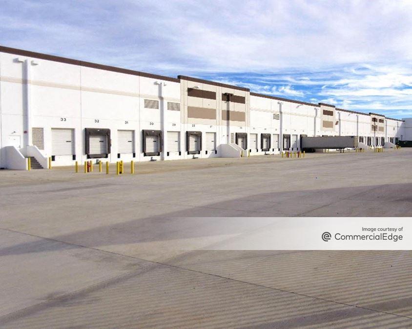 First Inland Logistics Center
