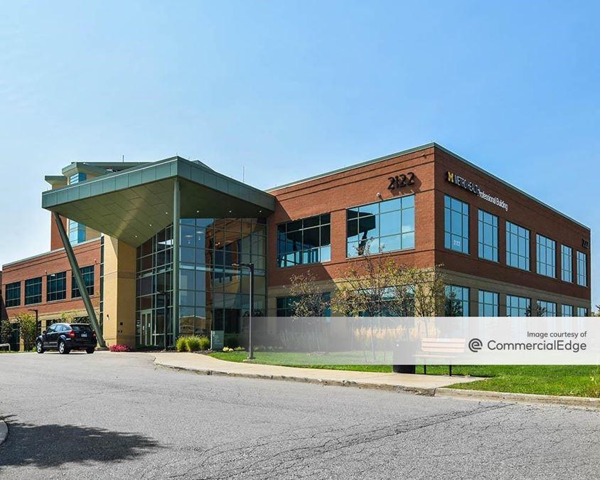 Metro Health Professional Building