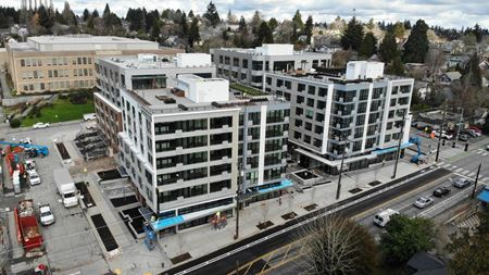 Centerline Seattle - Seattle
