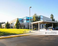 East Campus Corporate Park IV - Federal Way