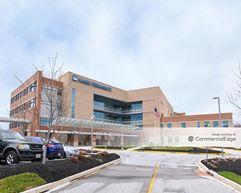 Kaiser Permanente South Baltimore County Medical Center - Halethorpe