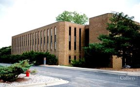 For Lease > Office Space - Waterworks Plaza