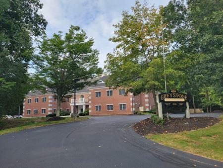 Greystone Executive Center - Westford