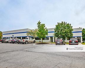Ann Arbor Commerce Park - 1350 Highland Drive