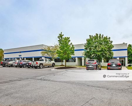 Ann Arbor Commerce Park - 1350 Highland Drive - Ann Arbor