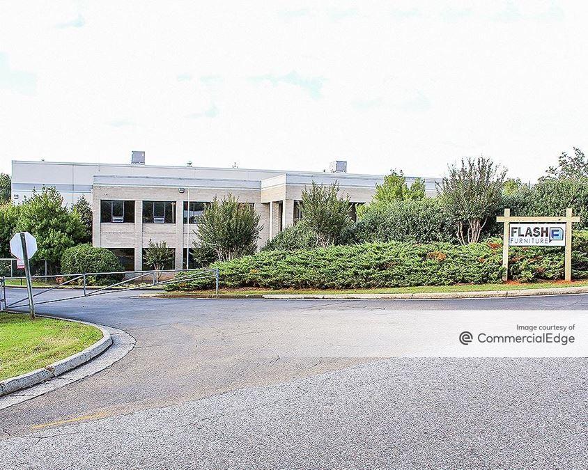 166 Etowah Industrial Court