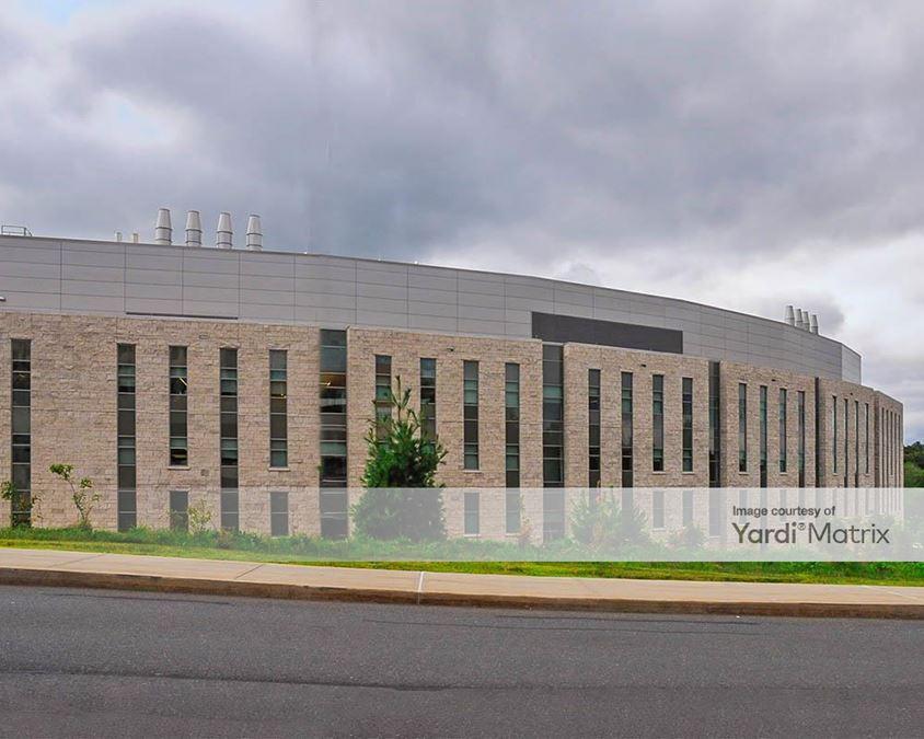The Jackson Laboratory for Genomic Medicine