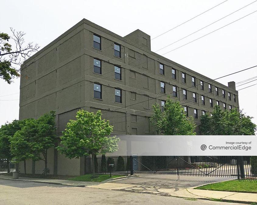 575 Bellevue Street
