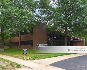 Executive Center Building - Lexington