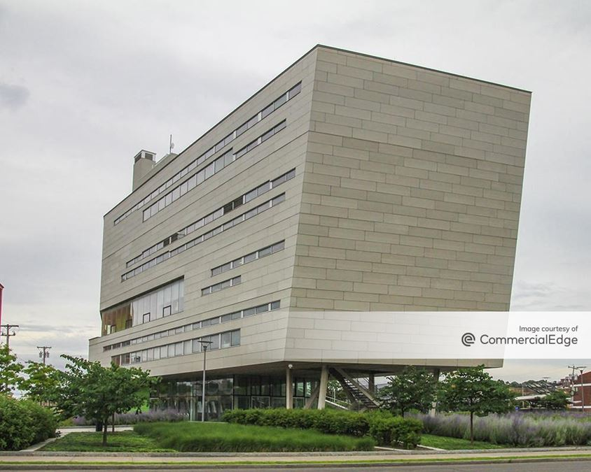 Syracuse Center of Excellence