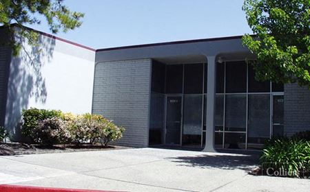 R&D SPACE FOR SUBLEASE - Santa Clara