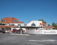 The Plazas Office Park - Building A - Las Vegas