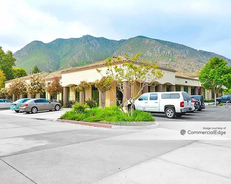 Camarillo Springs Office Complex - Camarillo