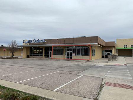 Oliver Retail - Wichita