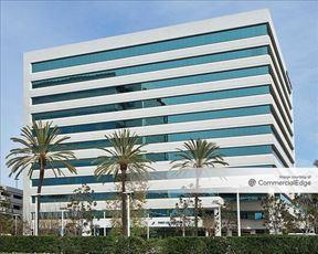 Von Karman Towers - Irvine
