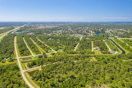 North Port Residential Development Opportunity - North Port
