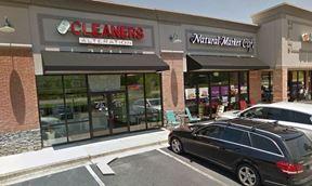 1,500 SF  Retail Condo for Sale at The Center at Bridge Mill-Canton-GA