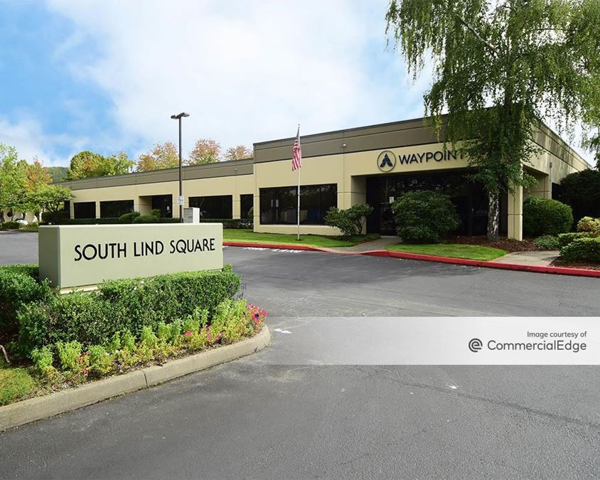 South Lind Square - Buildings A & B