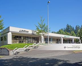 Tigard Business Park - Building 1