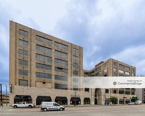 The Globe Building - St. Louis