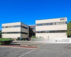 Wayne Hills Office Center - Wayne