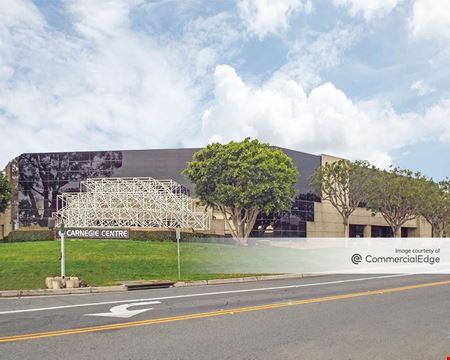 Carnegie Centre - 2500 Red Hill Avenue - Santa Ana