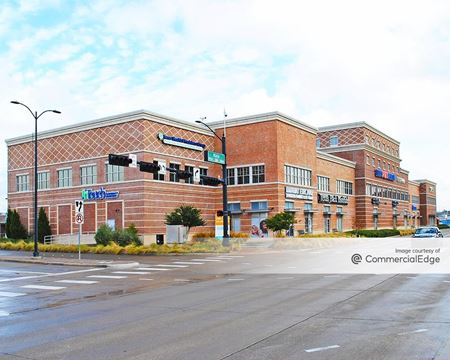 Main Street Medical Plaza - Frisco