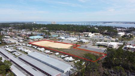 Build to Suit Warehouse - Panama City Beach