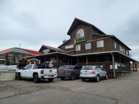 Aspen Park Retail and Office Building - Conifer