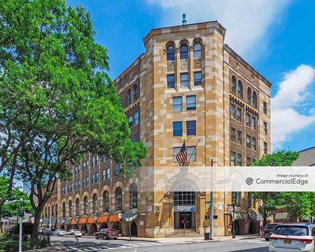 Renaissance Corporate Center - White Plains