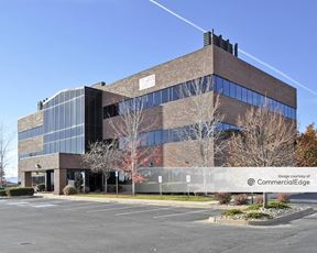Ken Caryl Business Center - 7991 Shaffer Pkwy