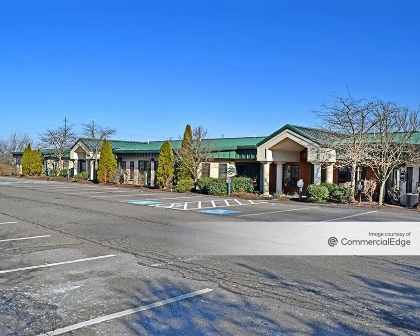 Cedar Ridge Business Park