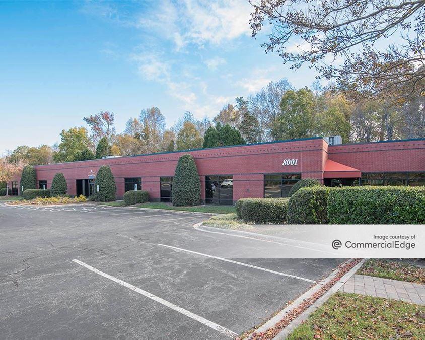 Aerial Center Executive Park - 8001 & 9001 Aerial Center Pkwy