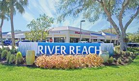 River Reach Shopping Plaza - Naples
