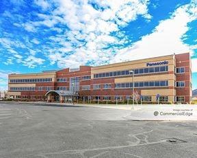 Jefferson Corporate Center - Littleton