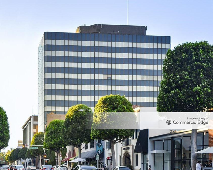 Camden Medical Arts Building