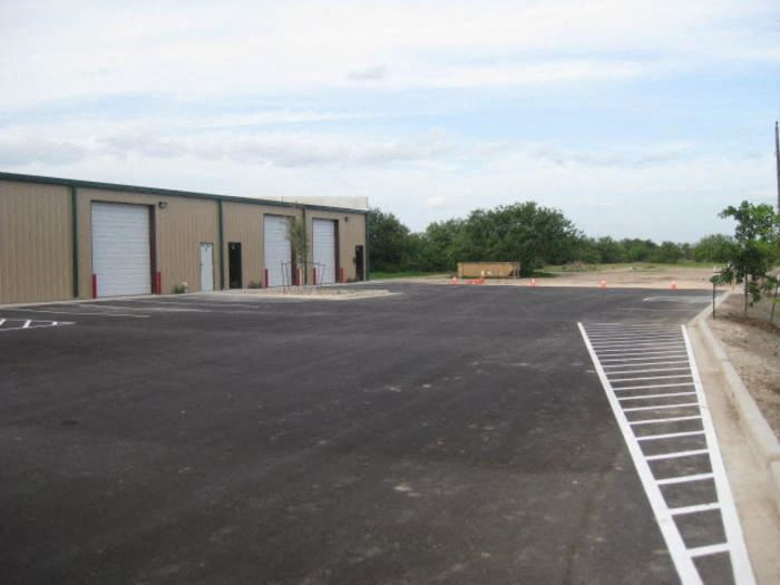 4.7 acres of land & 8,400 SF office-warehouse