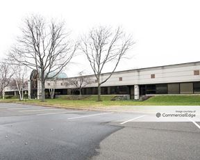 Monmouth Executive Center