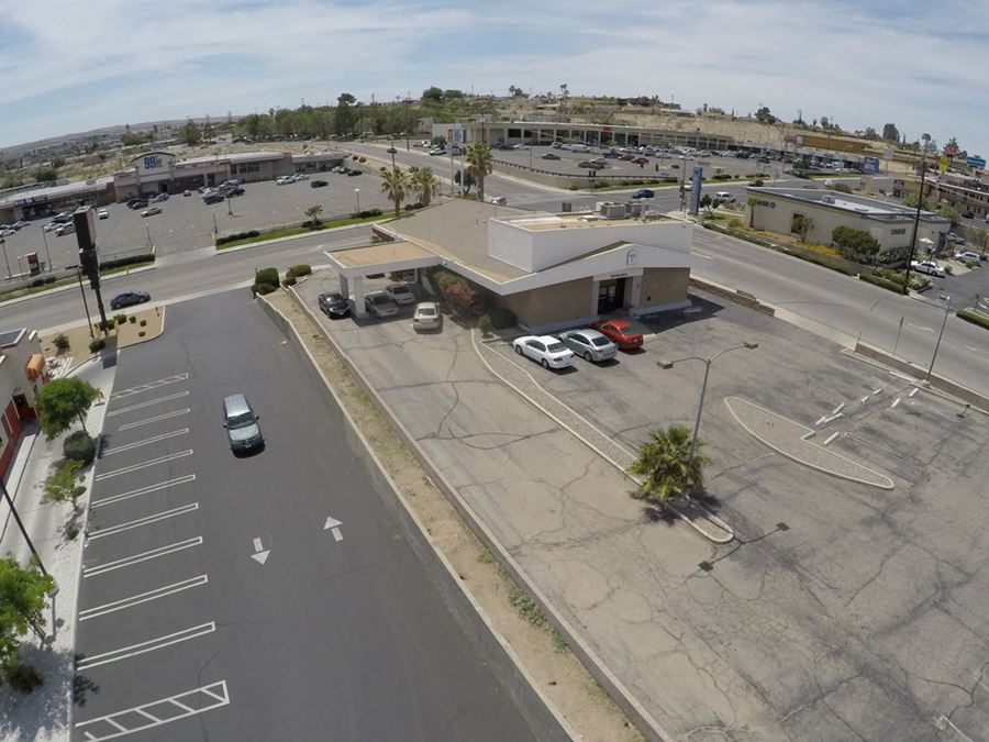 Barstow Town Square #1303C