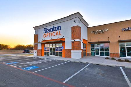 Abilene Shopping Center - Abilene