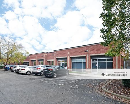 Falls River Professional Center - Raleigh