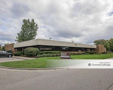 Point East Office Center - Roseville