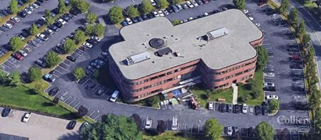 Office Space for Lease in Shawmut Park - Canton
