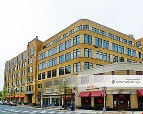Clarendon Center - North Block - Arlington