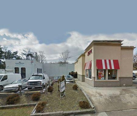 140 So. Highland Avenue  - Ossining