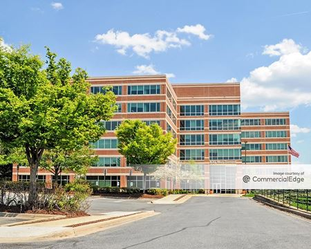 Quince Tree Executive Center - Gaithersburg