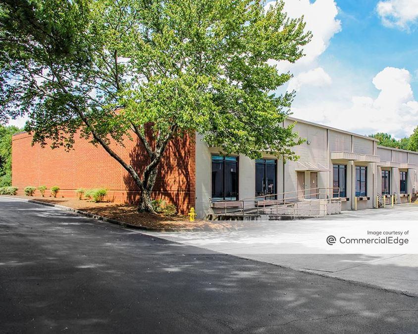 Snapfinger Tech Center - 5240 Snapfinger Park Drive